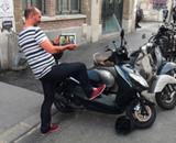 Sense8 : le binge-watching est-il soluble dans la haine des scooters ?