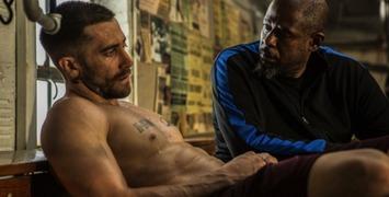 Jake Gyllenhaal suit-il le bon régime pour décrocher un Oscar ?