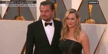 Oscars 2016 : revivez les moments forts de la cérémonie comme si vous y étiez