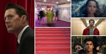 Cannes 2017 - L'essentiel du jeudi 25 mai : dommage que Twin Peaks arrive en retard...