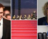 Cannes 2017 - L'essentiel du vendredi 26 mai : Robert Pattinson, star des réseaux