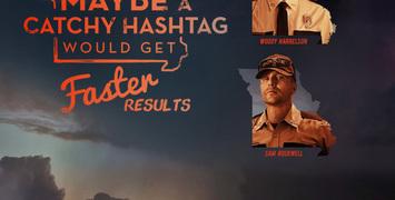 Les affiches honnêtes des films aux Oscars 2018