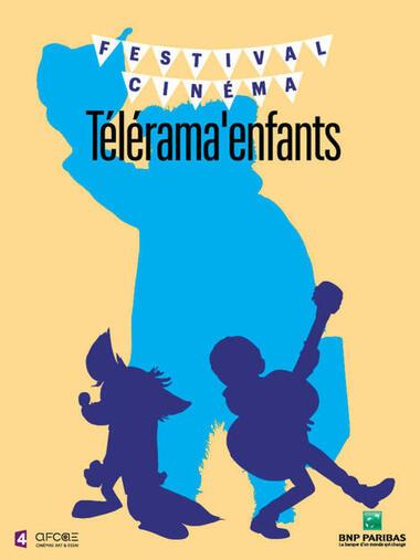 Festival cinéma Télérama enfants 2018 : mode d'emploi