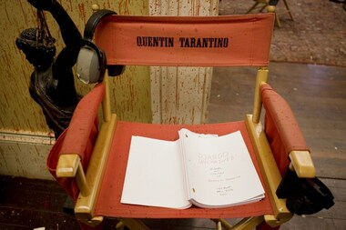 """Once Upon a Time… in Hollywood"" : la fin de Quentin Tarantino en cinq chapitres"