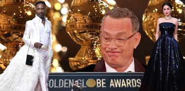 Golden Globes 2020 : le palmarès