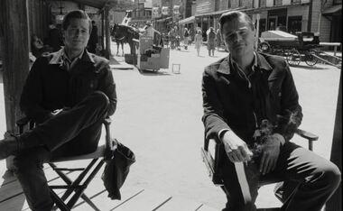 """Once Upon a Time in Hollywood"" de Quentin Tarantino : un teaser et une première à Cannes !"