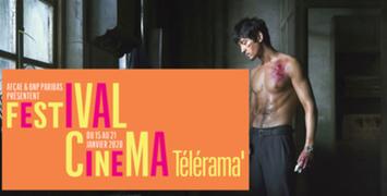 Festival Télérama 2020 : c'est parti !
