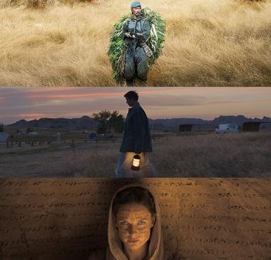 Moins de 26 ans ? Votez pour votre film préféré de 2021 et gagnez peut-être un an de cinéma !