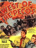 A l'ouest du Pecos