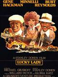 Les Aventuriers du Lucky Lady