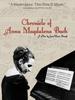 Chronique d'Anna Magdalena Bach