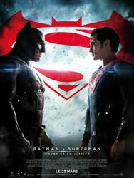 Batman v. Superman : L'aube de la justice