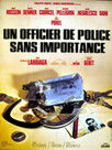 Un officier de police sans importance