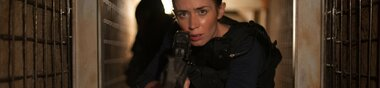 Podcast NoCine - Sicario, Denis Villeneuve