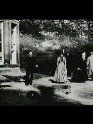 Une Scène au jardin de Roundhay