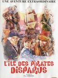 L'île des pirates disparus