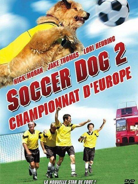 Soccer Dog 2: championnat d'Europe
