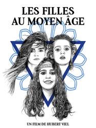 Les filles au Moyen âge
