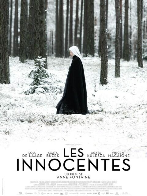 Les Innocentes