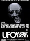 UFO : Target Earth