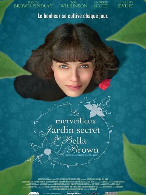 Le Merveilleux Jardin Secret de Bella Brown