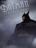 Batman : Strange Days