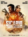 Sicario : la Guerre des cartels