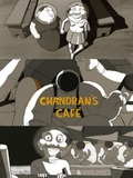Chandran's Café