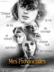 Mes Provinciales