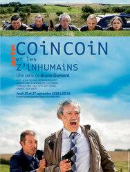 Coin Coin et les z'inhumains