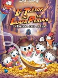 La Bande à Picsou: le film - Le Trésor de la lampe perdue