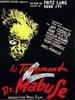 Le Testament du Dr. Mabuse (version française)