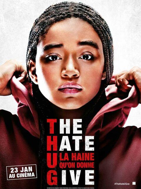 The Hate U Give - La haine qu'on donne