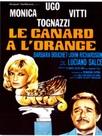 Le Canard à l'orange