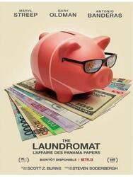 The Laundromat : l'affaire des Panama Papers