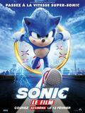Sonic, le film