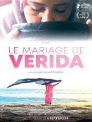 Le Mariage de Verida