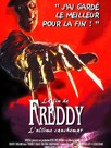 La Fin de Freddy - L'Ultime Cauchemar