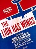 Le Lion a des ailes