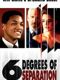 Six degrés de séparation