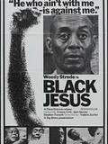 Black Jesus, assis à sa droite