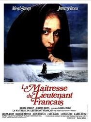 La Maitresse du lieutenant francais