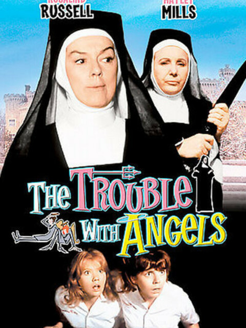 Le dortoir des anges