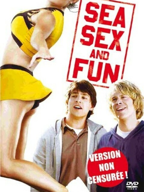 Sea, Sex and Fun
