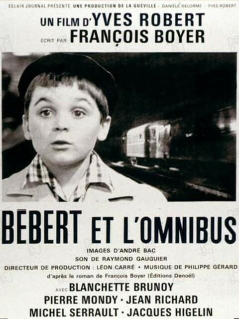 Bébert et l'omnibus