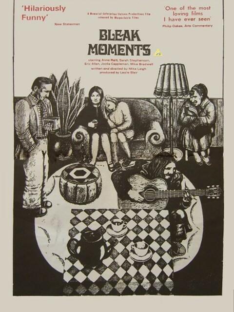 Bleak Moments