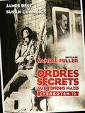 Ordre secret aux espions nazis