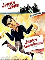 Jerry Souffre-douleur