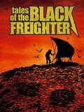 Watchmen, Les contes du Vaisseau Noir