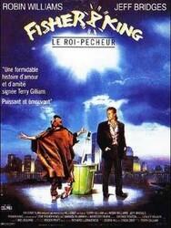 Fisher King : Le roi pêcheur